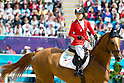 2012 Olympic Games - Equestrian - Individual Jumping 1st qualifier
