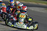 British Karting Championships - Lydd