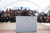 GEORGE CLOONEY - CANNES 2016 - PHOTOCALL DU FILM 'MONEY MONSTER'