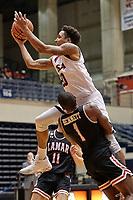 201222-Lamar @ UTSA Basketball (M)