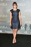 "Aura Garrido attends Claudia´s Llosa ""No Llores Vuela"" movie premiere at Callao Cinema, Madrid,  Spain. January 21, 2015.(ALTERPHOTOS/)Carlos Dafonte)"