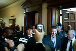 Illinois Governor Rod Blagojevich Impeached