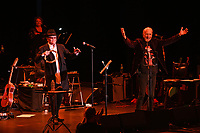 FORT LAUDERDALE, FL - OCTOBER 12: Michael Nesmith of The Monkees performs during the Farewell Tour at The Parker on October 12, 2021 in Fort Lauderdale Florida . Credit: mpi04/MediaPunch