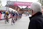 Pix: Shaun Flannery/shaunflanneryphotography.com<br /> <br /> COPYRIGHT PICTURE>>SHAUN FLANNERY>01302-570814>>07778315553>><br /> <br /> 31st May 2015<br /> Doncaster Cycle Festival 2015