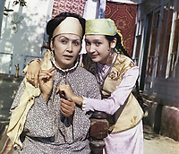 Восточная плутовка (1987)