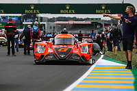 OFFICIAL PICTURE 24 HOURS OF LE MANS