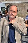 GIUSEPPE GIULIETTI<br /> MANIFESTAZIONE PER LA LIBERTA' DI STAMPA PROMOSSA DAL FNSI<br /> PIAZZA DEL POPOLO ROMA 2009
