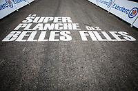 La Super Planche des Belles Filles. <br /> <br /> Stage 6: Mulhouse to La Planche des Belles Filles (157km)<br /> 106th Tour de France 2019 (2.UWT)<br /> <br /> ©kramon