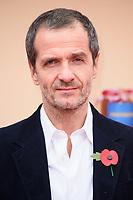 "producer, David Heyman<br /> at the ""Paddington 2"" premiere, NFT South Bank,  London<br /> <br /> <br /> ©Ash Knotek  D3346  05/11/2017"