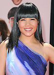 Emy Coligado at  The L.A. Premiere of The Three Stooges - The Movie held at The Grauman's Chinese Theatre in Hollywood, California on April 07,2012                                                                               © 2012 Hollywood Press Agency
