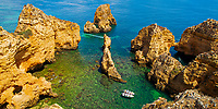 Southern Portugal's historical and natural wonders.