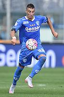 Rade Krunic Empoli <br /> Empoli 04-10-2015 Stadio Castellani Football Calcio Serie A 2015/2016 Empoli - Sassuolo Foto Andrea Staccioli / Insidefoto