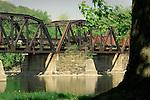 Bridge / Dam: Stone Pier