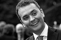 Filippo Taddei , macroeconomista, responabile economia nella segreteria di Renzi