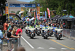 Riders head out of Carson City, Nev., for the Carson City Off-Road Capital 15 on Friday, June 15, 2018. <br /> Photo by Cathleen Allison/Nevada Momentum