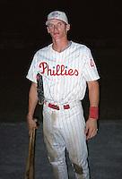 New York-Penn League 1996