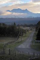 120826 Mount Ruapehu