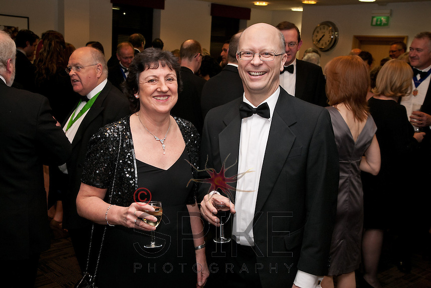Nancy and Stephen Kennewell