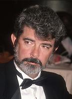George Lucas 1986<br /> Photo By John Barrett/PHOTOlink.net