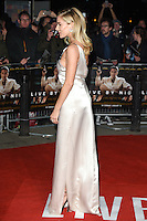 """Sienna Miller<br /> at the """"Live by Night"""" premiere at BFI South Bank, London.<br /> <br /> <br /> ©Ash Knotek  D3217  11/01/2017"""