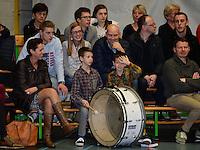 Knack Roeselare B - Doskom Moorslede : Knack B is kampioen met talrijk opgekomen publiek <br /> foto VDB / BART VANDENBROUCKE