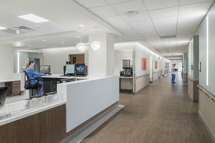 Wayne HealthCare   Trinity:NAC