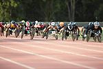 Sydney Skins Track Meet