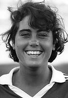 1993: Julie Foudy.