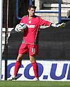 Chris Day of Stevenage<br />  - Preston North End v Stevenage - Sky Bet League One - Deepdale, Preston - 14th September 2013. <br /> © Kevin Coleman 2013