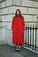 London Fashion Week Street Style SS14