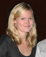 Julia Stiles 2006<br /> FILE PHOTO<br /> Photo to By John Barrett-PHOTOlink