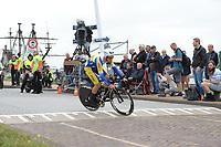 WIELERSPORT: LELYSTAD: 31-08-2021, Benelux Tour, Tijdrit, ©foto Martin de Jong