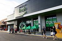 MAY 27 Amazon Fresh opens in Washington, D.C.