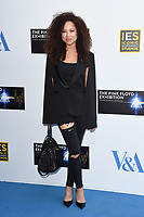 Natalie Gumede<br /> at the private view of The Pink Floyd Exhibition: Their Mortal Remains at the V&A Museum, London. <br /> <br /> <br /> ©Ash Knotek  D3264  09/05/2017