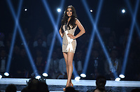 ATLANTA, GA - DECEMBER 8: 2019 MISS UNIVERSE: Miss Thailand, Paweensuda Drouin appears on the 2019 MISS UNIVERSE competition airing LIVE onSunday, Dec. 8(7:00-10:00 PM ET live/PT tape-delayed) on FOX. (Photo by Frank Micelotta/FOX/PictureGroup)