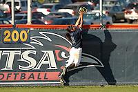 100330-Texas @ UTSA Softball