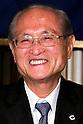 Toshitake Kuwahara Speaks at the FCCJ