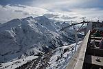 Balmalp Restaurant, Zurs Ski Area, St Anton, Austria