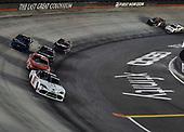#61: Chad Finchum, Hattori Racing Enterprises, Toyota Supra TOYOTA OF KNOXVILLE, #44: Tommy Joe Martins, Martins Motorsports, Chevrolet Camaro Gilreath Farms Red Angus
