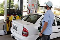 Campinas (SP), 08/03/2021 - Aumento Combustivel - A Petrobras vai elevar mais uma vez os preços da gasolina e do diesel nas refinarias a partir de terça-feira (9), informou a companhia nesta segunda-feira, por meio da assessoria de imprensa. A nova alta vem em meio aos trâmites para a substituição do presidente da petroleira, após intervenção do presidente Jair Bolsonaro.