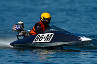86-M     (Outboard Runabout)