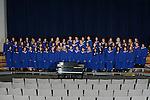 2015-2016 West York Choir