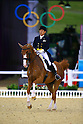 2012 Olympic Games - Equestrian - Individual Dressage