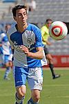 Spanish LFP-Adelante League 2011/12