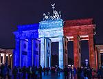Solidarity in Berlin