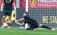 2018.09.04 Belgium - Italy