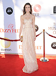 Summer Glau  attends the Dizzy Feet Foundation's Celebration of Dance Gala held at The Dorothy Chandler Pavilion at The Music Center in Los Angeles, California on July 28,2012                                                                               © 2012 DVS / Hollywood Press Agency
