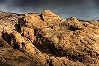 San Rafael Reef, Utah (Color)