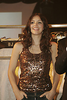 Katharine McPhee, American Idol<br /> is the spokeperson for DENIM AND DIAMOND 2007. A Montreal fundraiser event for breast cancer research.<br /> <br /> photo (c) JP Proulx -  Images Distribution