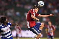 Club Deportivo Chivas USA vs FC Dallas June 18 2011